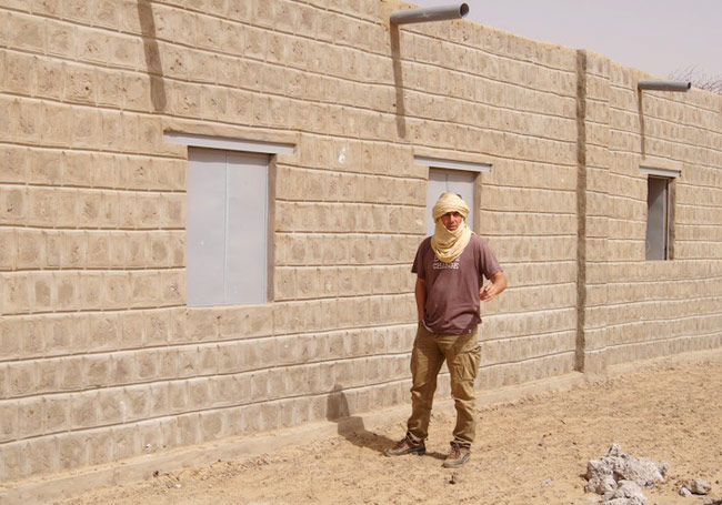 Caravan To Class